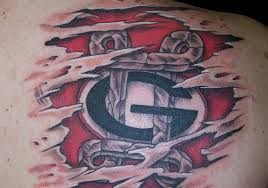 Gemini Tattoos 9