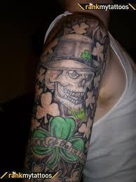 Irish Tattoos 18
