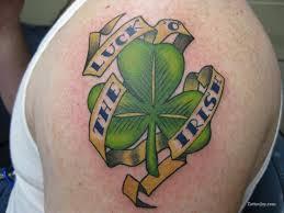 Irish Tattoos 23