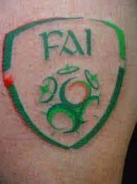 Irish Tattoos 28