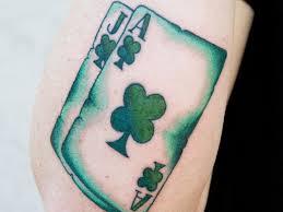Irish Tattoos 4