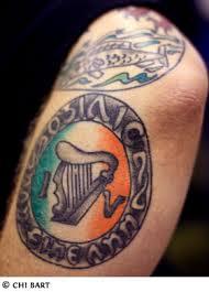 Irish Tattoos 48