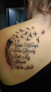 Memorial Tattoos 1
