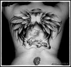 Memorial Tattoos 30