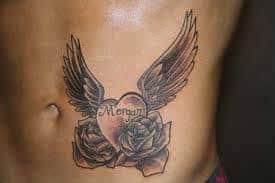 Memorial Tattoos 34