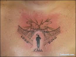 Memorial Tattoos 4