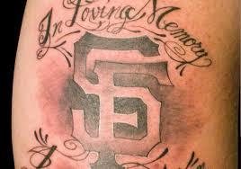 Memorial Tattoos 9