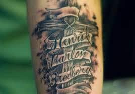 R.I.P. Tattoos 31
