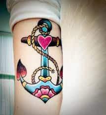 Sailor Jerry Tattoos 10