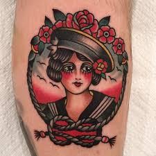 Sailor Jerry Tattoos 12