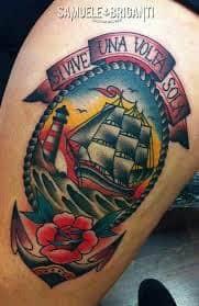 Sailor Jerry Tattoos 16