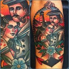 Sailor Jerry Tattoos 19