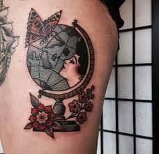 Sailor Jerry Tattoos 22