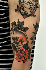 Sailor Jerry Tattoos 23