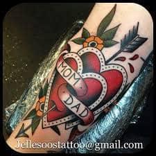 Sailor Jerry Tattoos 37