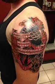 Sailor Jerry Tattoos 40
