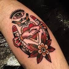 Sailor Jerry Tattoos 41