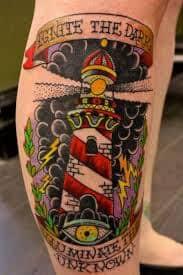 Sailor Jerry Tattoos 42