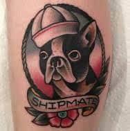 Sailor Jerry Tattoos 7