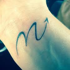 Scorpio Tattoos 34