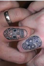Wedding Ring Tattoos 27