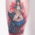 alice-in-wonderland-tattoos-35