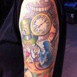 alice-in-wonderland-tattoos-37