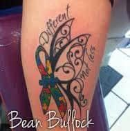 Autism Tattoos 4