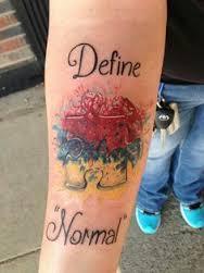 Autism Tattoos 49