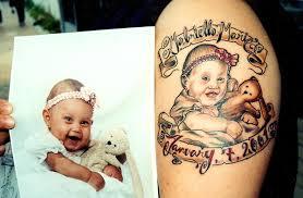 Baby Tattoos 29