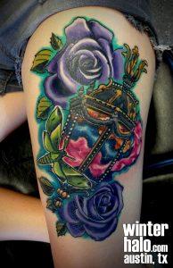 36 best austin tattoo artists top shops studios for Tattoo artists austin tx