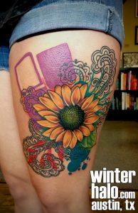 Best Austin Tattoo Artists Top Shops amp Studios