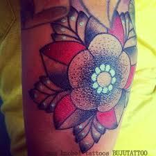 Elbow Tattoos 14