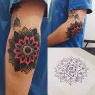 Elbow Tattoos 18