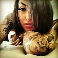 Elbow Tattoos 31