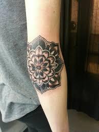 Elbow Tattoos 46