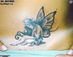 Fairy Tattoos 1