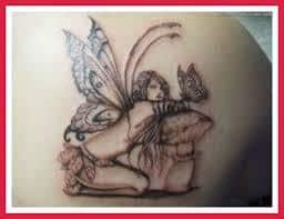 Fairy Tattoos 23