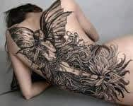 Fairy Tattoos 24