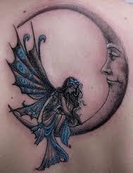 Fairy Tattoos 38