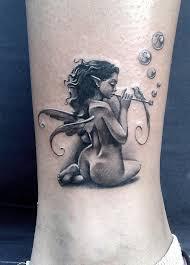 Fairy Tattoos 43