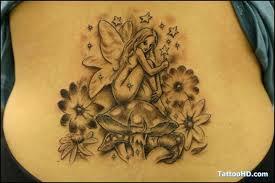 Fairy Tattoos 44