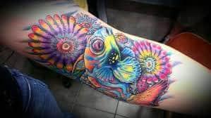 Fish Tattoos 26