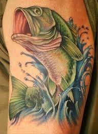 Fish Tattoos 28
