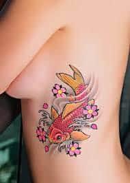 Fish Tattoos 31