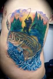 Fish Tattoos 4