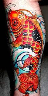 Fish Tattoos 9
