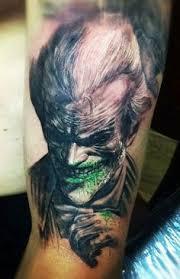 Joker Tattoos 35