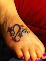 Leo Tattoos 29