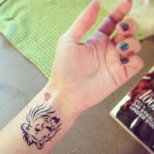 Leo Tattoos 3